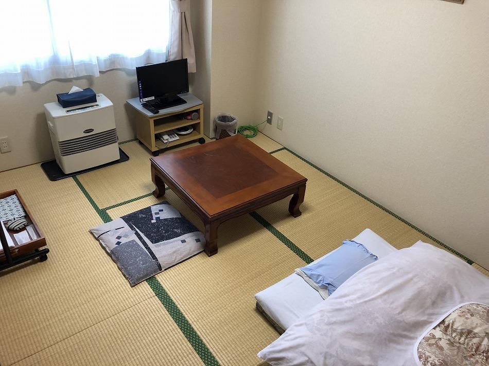 旅館大和(お部屋)